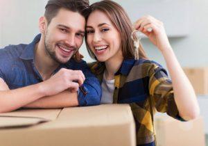 Cuáles son las ventajas de comprar casa en pareja