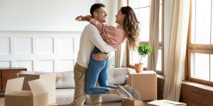 Por qué comprar una casa es mejor que rentar en 2021