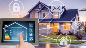 ¿Cómo hacer una casa inteligente?